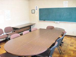 2階研修室