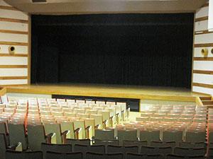 文化センターホール