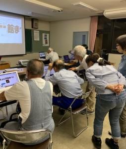 教室PC3